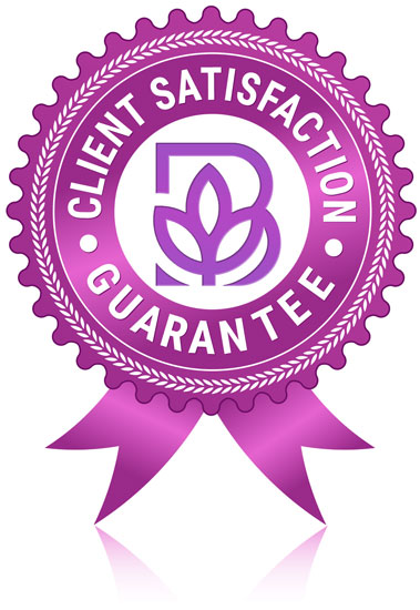 90-Day Client Satisfaction Guarantee