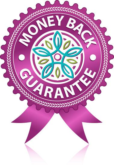 1 Year Money-Back Guarantee